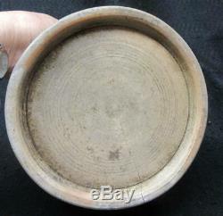 1890'S H. J. HEINZ Stoneware CROCK, KEYSTONE Pickling & Preserving Works NICE