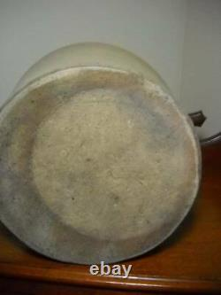 Antique 3 Gallon Bee Sting Stoneware Jug/Crock