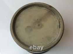 Antique Stoneware Crock HJ Heinz Co. Pickling & Preserving Works PITTSBURG USA