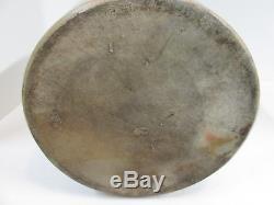 Antique Stoneware Jug, N. A. White & Son, 2 gallon