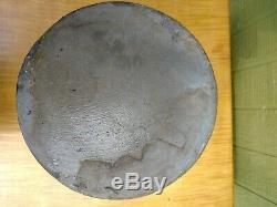 Antique West Virginia Stoneware Crock