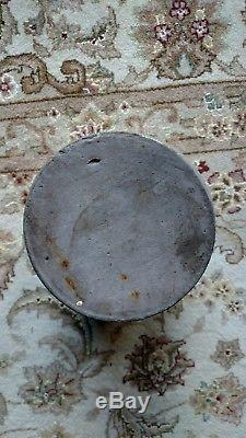 Greensboro Pa stoneware crock