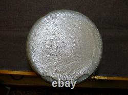 T. F. REPPERT Greensboro, PA Stoneware Jar Or Crock 2 Gallon Size